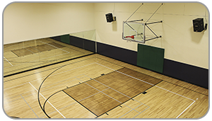Court Sports at Seattle Athletic Club