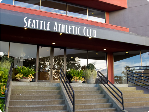 The Seattle Athletic Club Northgate